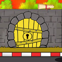 Free online html5 games - G2J Pair Of Tribes Escape game