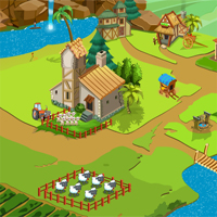 Games2Jolly Funny Boy River Escape