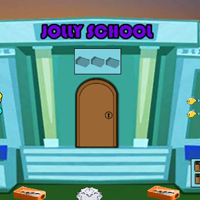 Free online flash games - G2J Find The Students Bag game - WowEscape