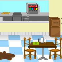Free online flash games - REPLAY Find HQ The Mall