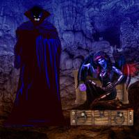 Vampire Cave Escape Games…