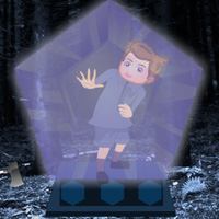 Little Boy and The Forest Escape Games2rule