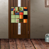 Free online flash games - Ekey Hamlet Old House Escape game - WowEscape