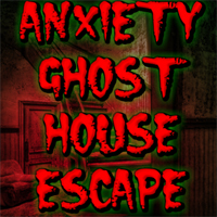 Free online flash games - Anxiety Ghost House Escape game - WowEscape