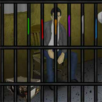 Free online flash games - Rescue Innocent Man game - WowEscape