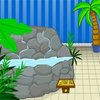 Free online flash games - Mousecity Locked In Escape Aquarium