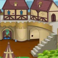 Free online flash games - The Barrack Of Notre Dame EnaGames