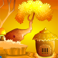 Free online flash games - MirchiGames Rescue Egypt Pharaohs