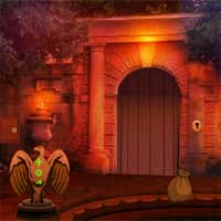 Free online flash games - Eagle Fort Escape Games4Escape game - WowEscape