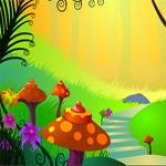 Free online flash games - Fairyland Treasure Escape game - WowEscape