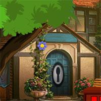 Free online flash games - AvmGames Crocodile Escape game - WowEscape