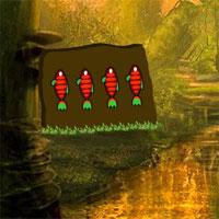Free online flash games - Big Crazy Land Escape game - WowEscape