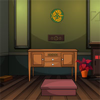 Free online flash games - Sivi Thanksgiving House Escape