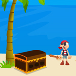 Pirates Island Escape-3 Unlock Version