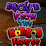 Free online flash games - Escape from the Horror House game - WowEscape
