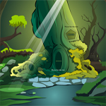 Free online flash games - Cute Fairy Escape game - WowEscape