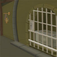 Free online flash games - Escape Game Magical House 5