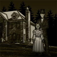 Free online flash games - Forgotten Hill  Memento Love Beyond