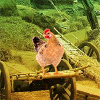 Free online flash games - G2R HelpThe Hen game - WowEscape