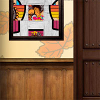 Free online flash games - Amgel Thanksgiving Room Escape 3 game - WowEscape