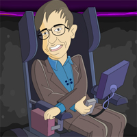 Games4Escape Stephen Hawking House Escape