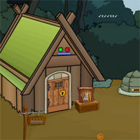 Free online flash games - G2J Mole Rescue