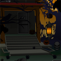 Free online flash games - Escape Ghosts Captive game - WowEscape