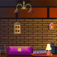 Free online flash games - Rescue With Golden Eggs EscapeGamesToday