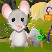Free online flash games - G4K Rat Rescue