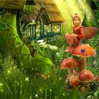 Free online flash games - Easter Egg Fantasy Escape