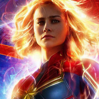 Hidden Stars-Captain Marvel