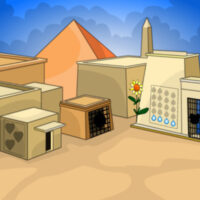 Free online html5 escape games - G2M Egypt Colony Escape