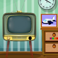 Free online flash games - 8b Modish House Escape