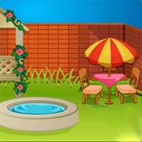Free online flash games - Cerco Garden