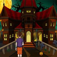 Halloween Tough Path Ahead EnaGames