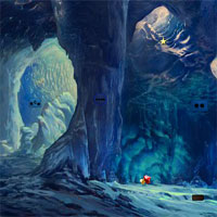 Free online flash games - Escape From Fantasy Cave