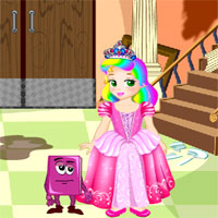 Free online flash games - GirlStand Juliet Restaurant Escape