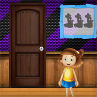 Free online flash games - AmgelEscape Easy Room Escape 4 game - WowEscape