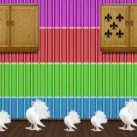 Free online html5 escape games - G2M Painter House Escape
