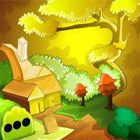 Free online flash games - MirchiGames Curious Forest Friends Escape game - WowEscape