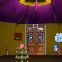 Free online html5 games - G4E Christmas Party Room Escape game