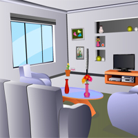 Free online flash games - Great Domicile House Escape