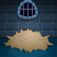 Free online flash games - Mission Escape Fortress