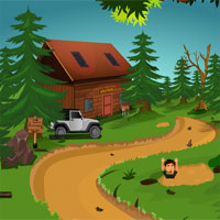 Free online flash games - Rescue The Trapped Romeo game - WowEscape