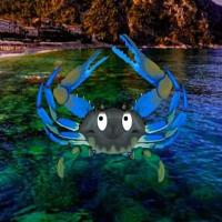 Free online html5 escape games - Crab Island Escape HTML5