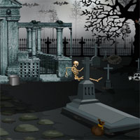Free online flash games - Top10 Escape from Graveyards