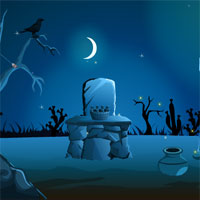 Free online flash games - Escape Stonehenge