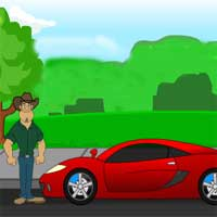 Free online flash games - Hooda Escape California HoodaMath game - WowEscape