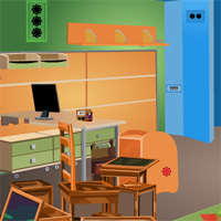 Free online html5 games - Wonderful Room Escape GamesZone15 game