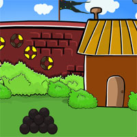 Free online flash games - MirchiGames Daisy Garden Escape game - WowEscape